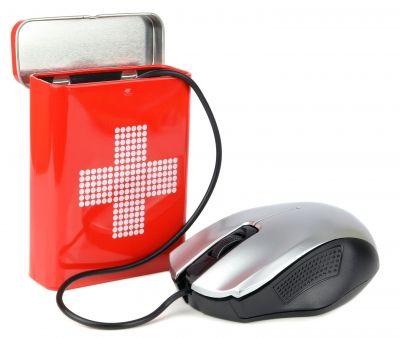 美国奎斯特诊断公司承认35万名患者医疗资料被泄露